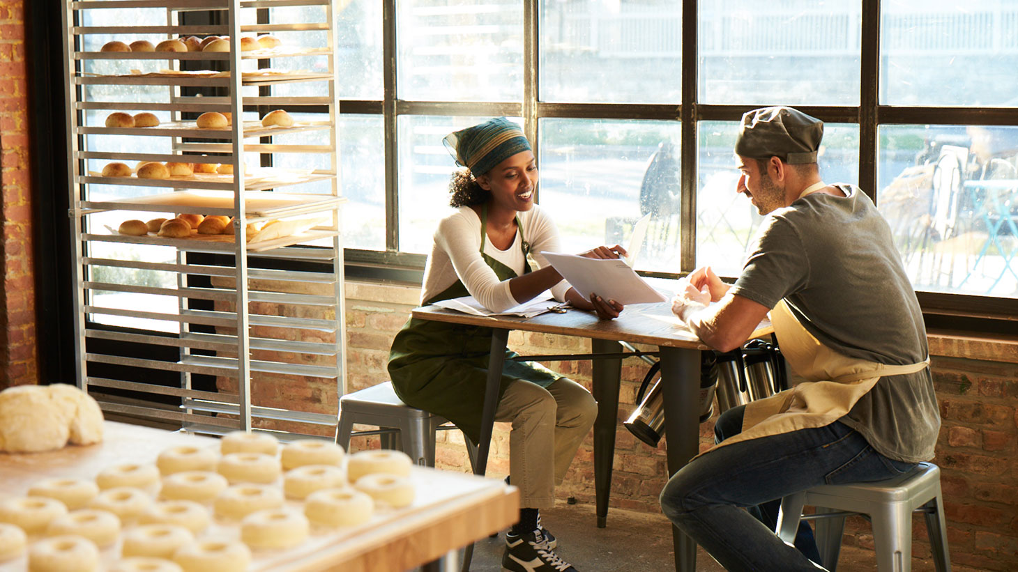 Small Business Deductions You're Missing | The MetLife Blog