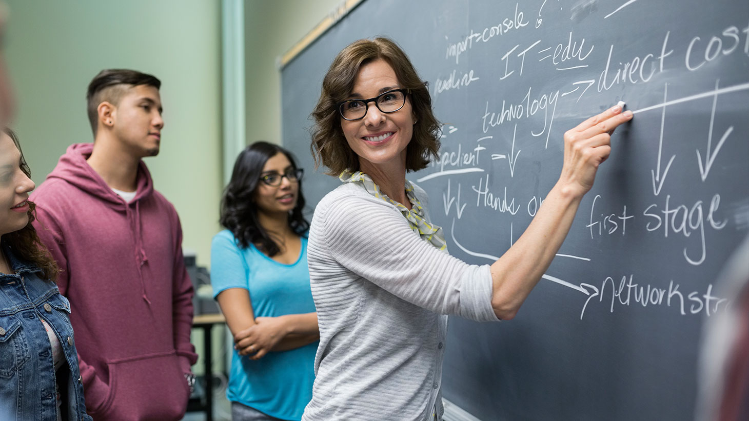 How Teachers Can Boost Retirement Savings