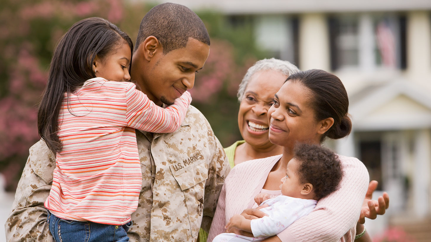 Identity Theft Protection for Military