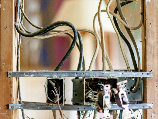 Home Wiring Safety