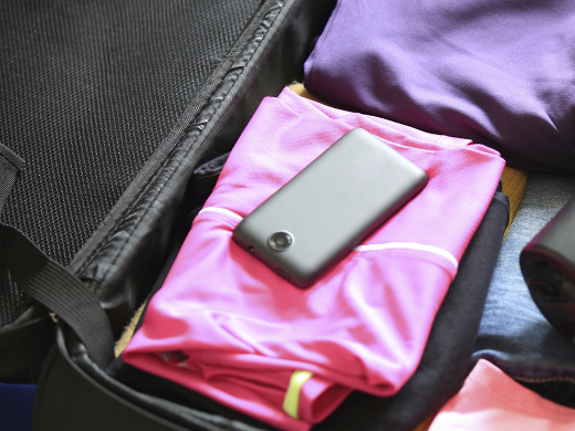 Keep Your Electronics Safe During Travel