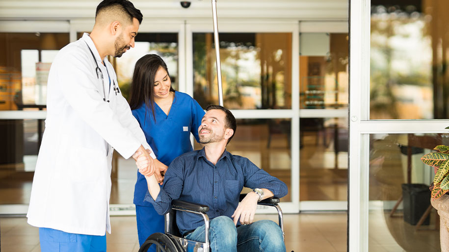 How to Be Prepared for Hospital Expenses | MetLife