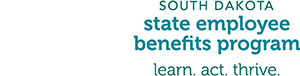 South Dakota State Employee Benefits Program logo