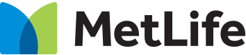 MetLife Logo header